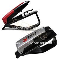 Wholesale 20pcs/lot Fashion Smart Car Vehicle Sunglasses Visor Clip Eyeglasses Holder 2689 B19