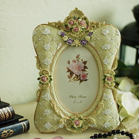 Classical home decoration photo frame photo frame decoration technology gift