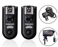 Yongnuo RF-603 N2 RF603 RF 603 Flash Trigger 2 Transceivers studio for DSLR Camera AF AF-S Lens