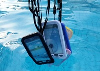 waterproof proof Dustproof Diving Swim case for Samsung Galaxy s3 i9300 + Retail Package,Free Shipping,B0155