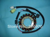 Stator used on Yamaha ATV Warrior 350 YFM350 02-04