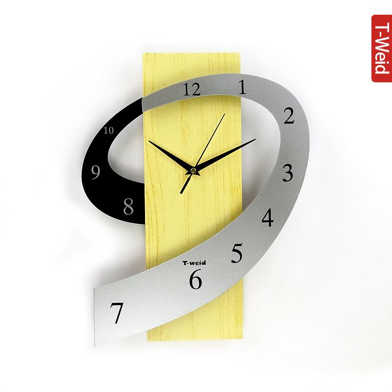 Как сделать большие часы на рабочем с 139
