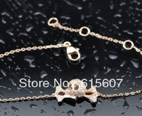 HMAB50152 spikes bracelets jewelry silver 925 wholesale jewellery