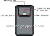 GTK930 Magnetic GPS Tracker Easy Install Car GPS Tracking System