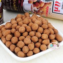 Sugar sugar thai snacks delicious peanut beans coffee flavor deformation ! 230 340 g