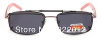 A855-5 Clip on Polarized Sunglasses clip on sunglasses