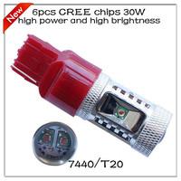 2 шт/много новых продуктов 880 12w 4osram высокой мощности чипов супер яркие Светодиодные противотуманные света фары автомобильные аксессуары