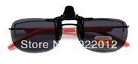 A212 Clip on Polarized Sunglasses clip on sunglasses Flip ups Polarized Sunglasses