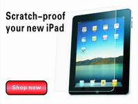 high quality for ipad 2 screen film from cooskin