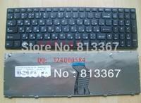 Lenovo G570 Z560 G770 Z565 G575 G780 G560 replacement keyboard Russian version