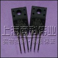 Free postage Regulator KIA7815A 7815A TO-220F [100% new original Korean imports KEC]