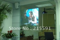 holographic film for large stage use ,rear projection screen film