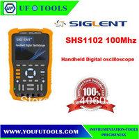 Portable Handheld Digital Oscilloscope SHS1102 100MHz Digital oscilloscope