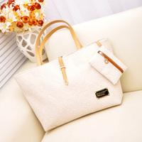 Free shipping, Bags 2013 women's handbag all-match formal buckle big bags handbag one shoulder bag for women  shoulder bag