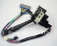 Free Shipping, (ZXKGGM001) NEW Turn Signal Lever Multi-Function Switch  Fit For Buick Century Regal