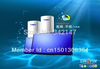 150L 200L 300L 400L 500L Solar Heater System Manufacturer (150L)