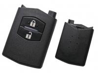 Part Number: CC33675RYC Remote Set for Mazda Car Keys Fob 2 Button Flip Key 433Mhz
