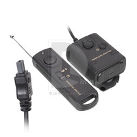 Portable Wireless Remote Shutter N3 for Camera D90 D7000 D5100 as MC-DC2 R6I Free Shipping