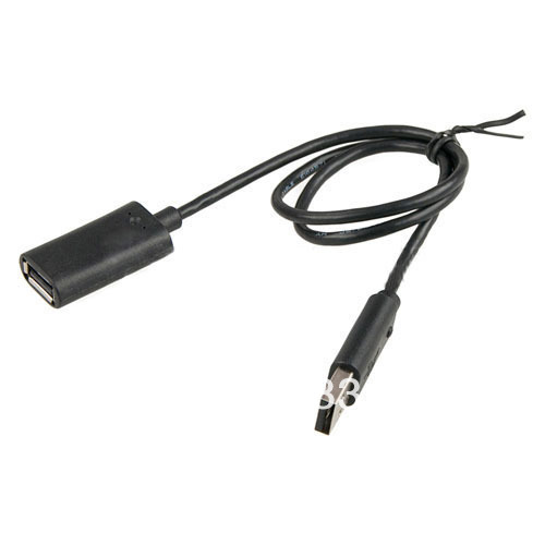 New Wifi USB Extension Cable For Xbox 360 Kinect(China (Mainland))