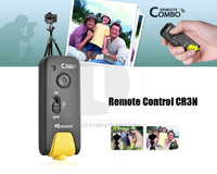 New Aputure Combo Remote Controller for DSLR Camera D7000 D600 D5100 D5000 016038 Free Shipping