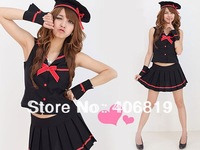 New Products nightclub fun school uniforms student services role-playing game clothing / costumes for dress photo shoot