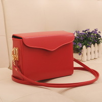 Shaping bags 2013 summer mini messenger bag the box small bags women's handbag cross-body gentlewomen