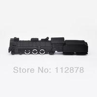Free shipping,Wholesale full capacity 2GB 4GB 8GB 16GB 32GB Train USB 2.0 Memory Stick Flash Pen Drive BU030