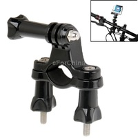 Free Shipping Universal Bike Handlebar Seatpost Mount For Gopro and AEE Outdoor Sport Camera