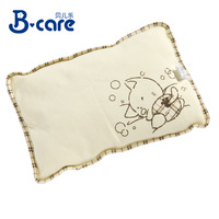 Newborn baby baby cotton pillow to correct anti-migraine