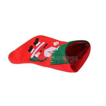 H3#R Cute Christmas Decoration Santa Claus Socks Gifts