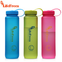 2013 1l outdoor sports bottle food plastic cup