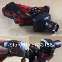 CREE Q5 800 lumen LED Zoom Zoomable Cycling BICYCLE bike HEAD LIGHT