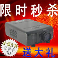 Home projector 1080p hd projector 3d projector eug multimedia projector