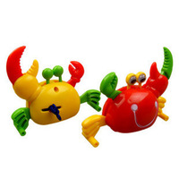 Wind up crab toys chain crab toy