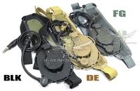 Z.Tactical Z029 Bowman Evo III Tactical Headset (BK/DE/FG)