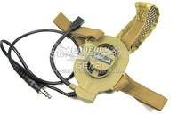 Z.Tactical Bowman Elite II Tactical Headset (Z-027) TAN