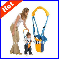 Hot Sale Baby Walking Assistant Learning Walk Assistant Safety Baby Harnesses Moon Baby Walkers Baby Walking Wing Free Ship BD09