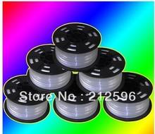 New 1.75mm PLA transparent color 3D printer consumables special materials