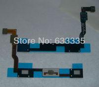 Free Shipping Wholesale Touch Sensor Keyboard Keypad flex cable ribbon For Samsung Galaxy Note N7000 i9220 5pcs/lot