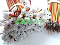 Bar connector cable 1.25mm 1.25mm-3p cable line long 100mm single-head