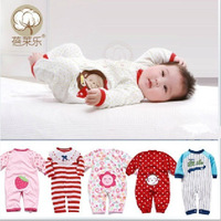 Free shipping Spring Autumn 2014 new baby clothes  Baby girl baby boy cotton long-sleeved Underwear Pants rompers