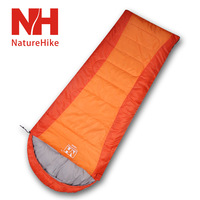Outdoor adult naturehike-nh ultra-light sleeping bag patchwork double sleeping bags camping u250