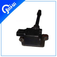 Ignition coil for Mitsubishi OE No.H6T12271,H6T12171,H6T12471,H6T12471A,MD362913