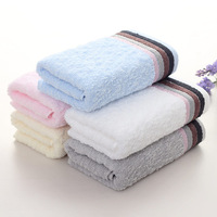 Free shipping Vosges towel washouts slub yarn 100% cotton towel waste-absorbing soft  in stock