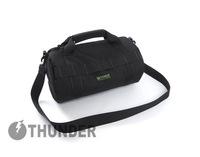 Free shipping Kevlar swat thunder barrel shape bag cross-body laptop bag side backpack tote bag water-proof and free breathing