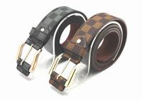 2013 new men of letters buckle belt han edition joker fashion style leisure men and women belts