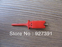 Free shipping 4 color clip with pin logic analyzer