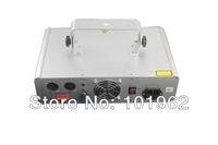 moving head 100mW+100mW 532nm double green laser dj equipment disco light