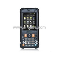 Android Rugged PDA, WiFi, 3G, RFID, Barcode Scanner