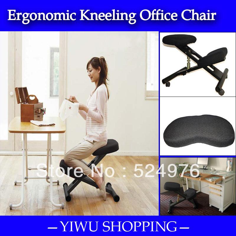 boss ergonomic kneeling chair 2